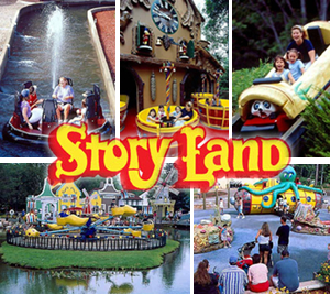 Storyland Conway, New Hampshire